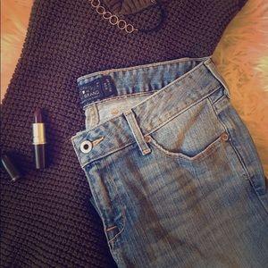 Lucky Lolita Bootcut Jeans